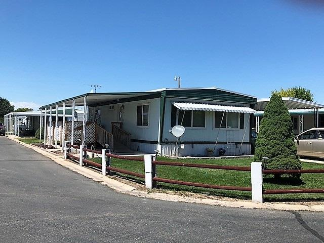 914 N Midland Blvd #12, Nampa, ID 83651 (MLS #98700199) :: Jon Gosche Real Estate, LLC