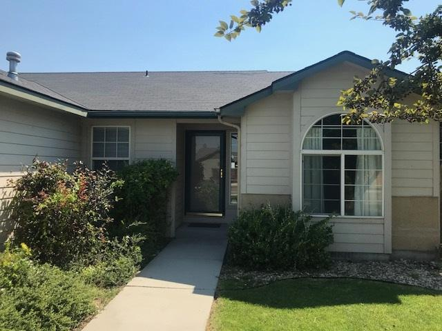 16696 Snowgoose St., Nampa, ID 83687 (MLS #98700304) :: Juniper Realty Group