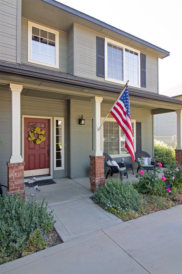4152 N Breeze Creek Way, Meridian, ID 83642 (MLS #98700381) :: Jon Gosche Real Estate, LLC