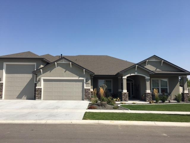 12250 W Indus Dr, Star, ID 83669 (MLS #98700425) :: Team One Group Real Estate