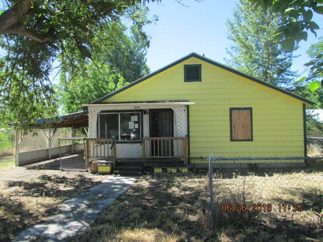 920 S Mckinley, Emmett, ID 83617 (MLS #98700618) :: Jon Gosche Real Estate, LLC