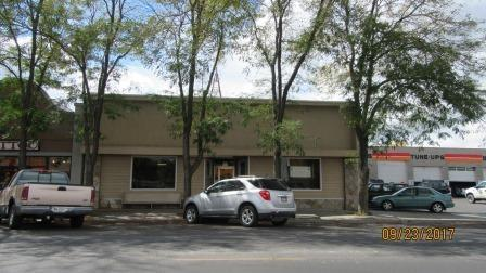 420 Main Ave S, Twin Falls, ID 83301 (MLS #98700925) :: Team One Group Real Estate
