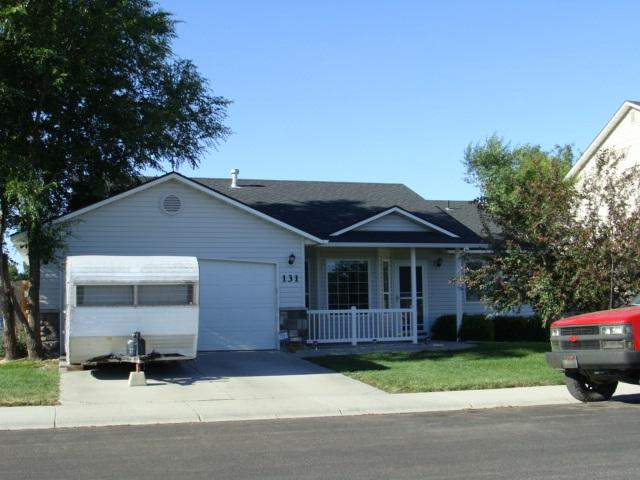 131 SW Gettysburg, Mountain Home, ID 83647 (MLS #98701097) :: Boise River Realty