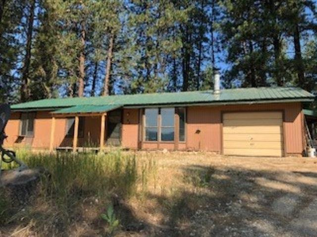 82 Meadow Dr, Idaho City, ID 83631 (MLS #98701228) :: Build Idaho