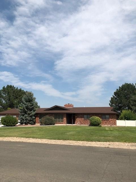 3210 Ginger Lane, Nampa, ID 83686 (MLS #98701325) :: Full Sail Real Estate