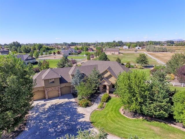 8680 Kingston Way, Middleton, ID 83644 (MLS #98701971) :: Jon Gosche Real Estate, LLC