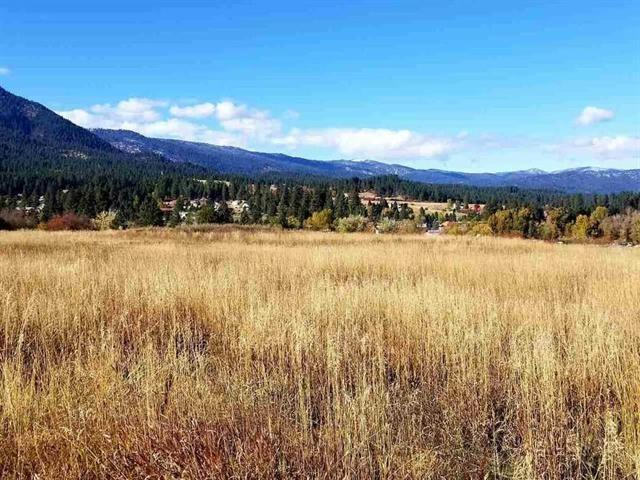 Lot 1 Blk 1 The Meadows, Garden Valley, ID 83622 (MLS #98702402) :: Full Sail Real Estate
