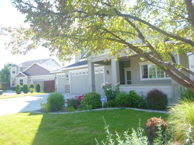 6137 S Acheron, Boise, ID 83709 (MLS #98702443) :: Boise River Realty