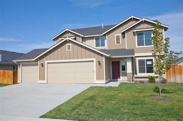 934 N Foudy Lane, Eagle, ID 83616 (MLS #98703016) :: Boise River Realty