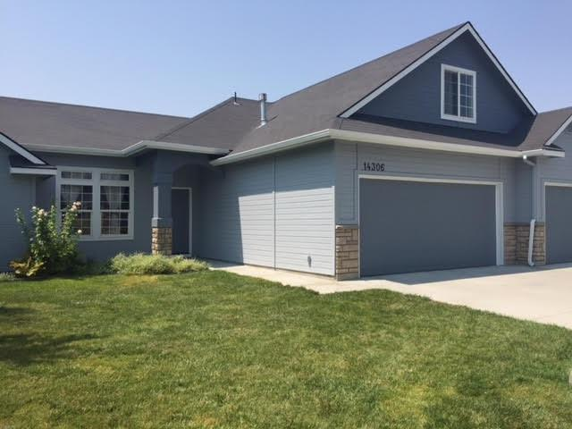 14306 N Mission Pointe Loop, Nampa, ID 83651 (MLS #98703127) :: Jon Gosche Real Estate, LLC