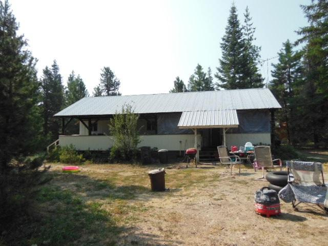 12988 Navajo Road, Donnelly, ID 83615 (MLS #98703134) :: Team One Group Real Estate