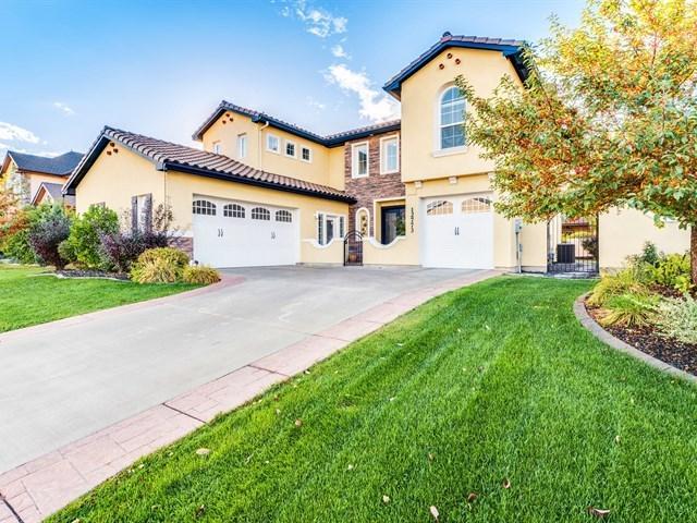 12773 W Engelmann Dr., Boise, ID 83713 (MLS #98703208) :: Jon Gosche Real Estate, LLC