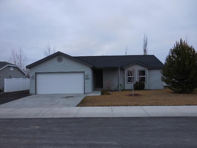 1637 Atlantic Street, Twin Falls, ID 83301 (MLS #98703352) :: Team One Group Real Estate