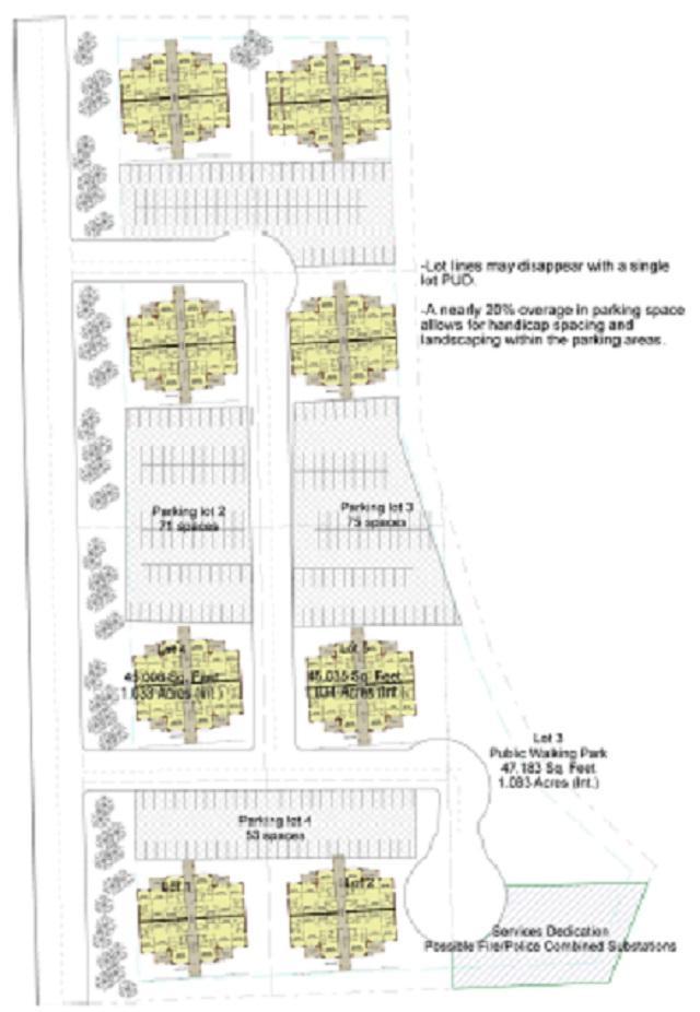 TBD UNIT E E. Eagle Rd. Apts., Meridian, ID 83642 (MLS #98703364) :: Zuber Group