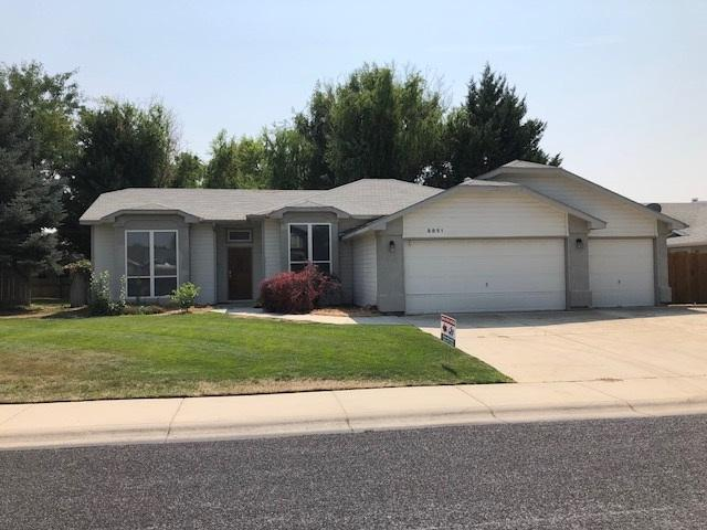 9851 W Meadowlark Ct., Boise, ID 83704 (MLS #98703577) :: Jon Gosche Real Estate, LLC
