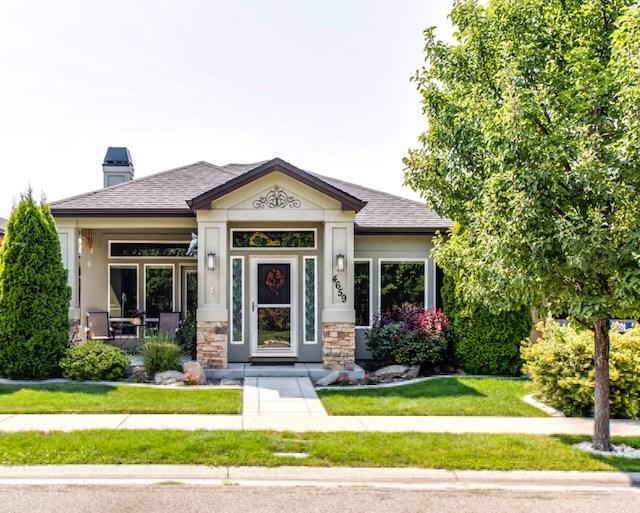 4659 Wakes Pl, Boise, ID 83709 (MLS #98703948) :: Team One Group Real Estate