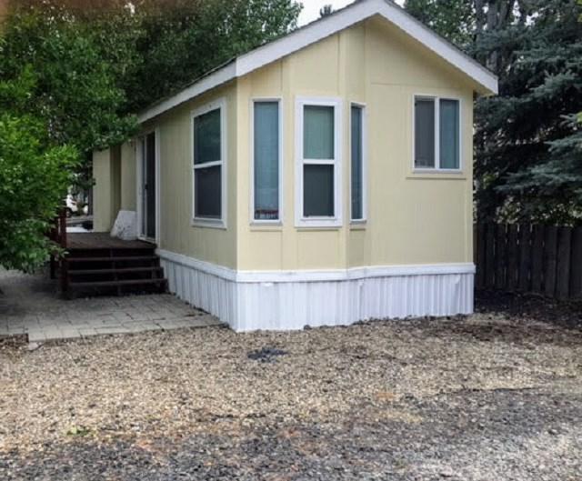514 Sawyer St B27, Cascade, ID 83611 (MLS #98704354) :: Boise River Realty