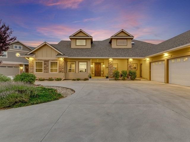 5765 E Felly Rim Ct, Boise, ID 83716 (MLS #98704550) :: Boise River Realty