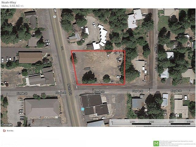 301 N 3rd Street, Mccall, ID 83638 (MLS #98705119) :: JP Realty Group at Keller Williams Realty Boise