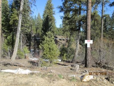 Lot 24 Cardinal, Garden Valley, ID 83622 (MLS #98705898) :: Juniper Realty Group
