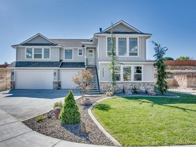 11329 W Orion Greens, Boise, ID 83709 (MLS #98706451) :: Jackie Rudolph Real Estate