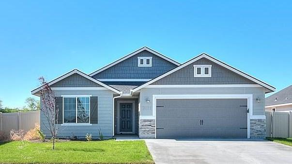 12806 Ironstone Dr., Nampa, ID 83686 (MLS #98706489) :: Zuber Group