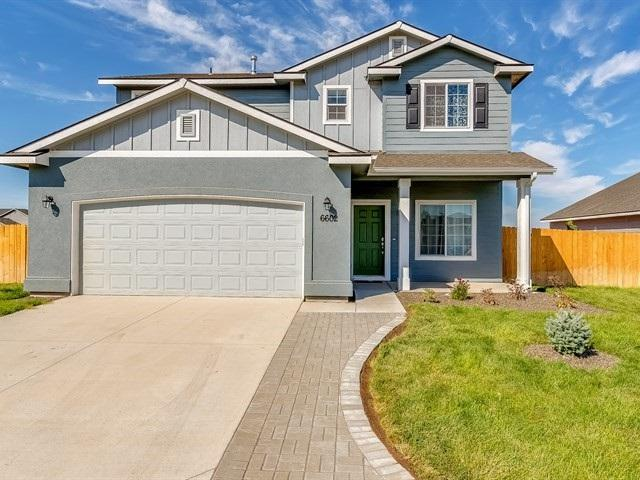 6602 E Fairmount St, Nampa, ID 83687 (MLS #98706785) :: Zuber Group