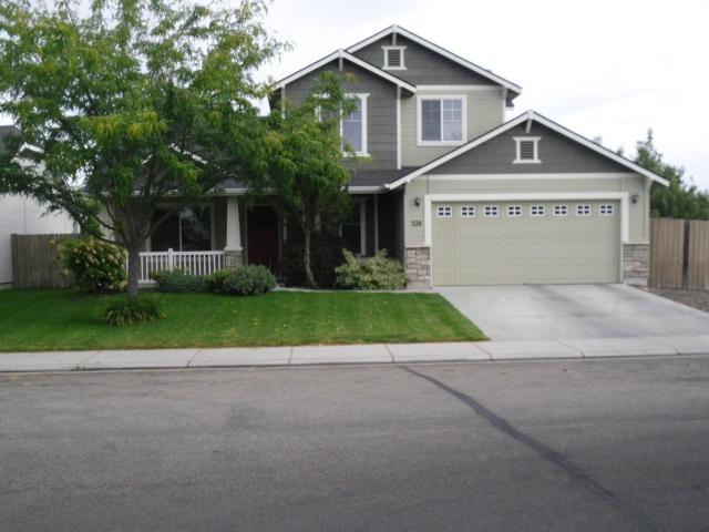 328 E Moskee, Meridian, ID 83646 (MLS #98706904) :: Jon Gosche Real Estate, LLC