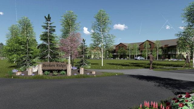 110 Broken Pine Lane, Mccall, ID 83638 (MLS #98707121) :: Juniper Realty Group