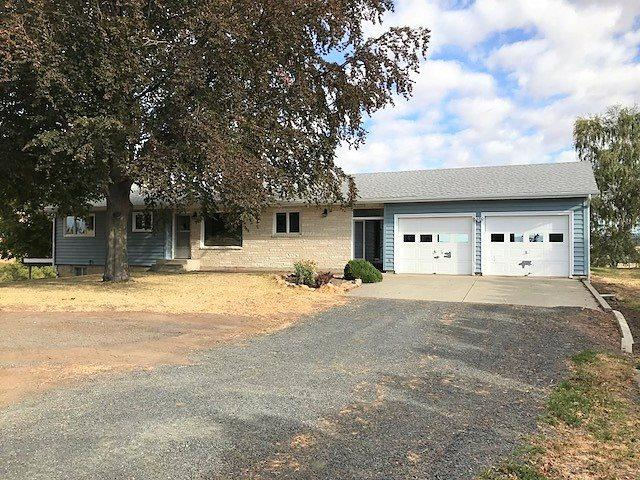 2940 Clyde Road, Moscow, ID 83843 (MLS #98707177) :: Broker Ben & Co.