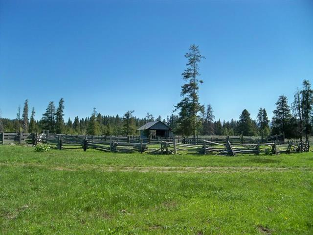 TBD West Valley Road, Mccall, ID 83638 (MLS #98707671) :: Juniper Realty Group