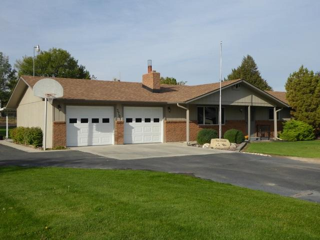 3701 Skyline Drive, Nampa, ID 83686 (MLS #98707687) :: Juniper Realty Group