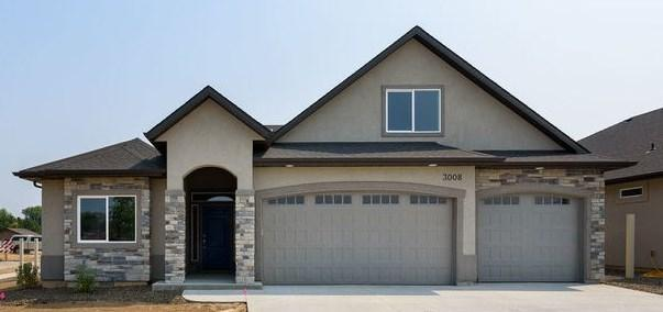 3049 S Terri Way, Meridian, ID 83642 (MLS #98707733) :: Jon Gosche Real Estate, LLC