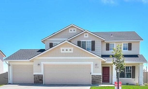 16155 Lewers Way, Caldwell, ID 83607 (MLS #98707912) :: Full Sail Real Estate
