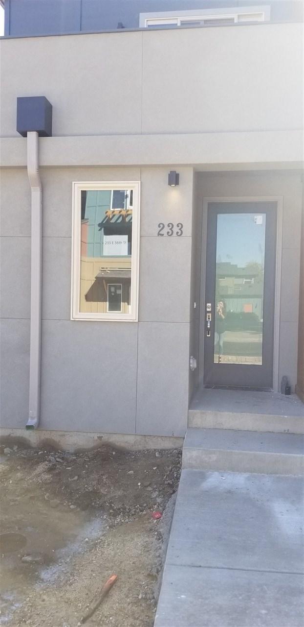 233 E 36th St, Garden City, ID 83714 (MLS #98709635) :: Broker Ben & Co.