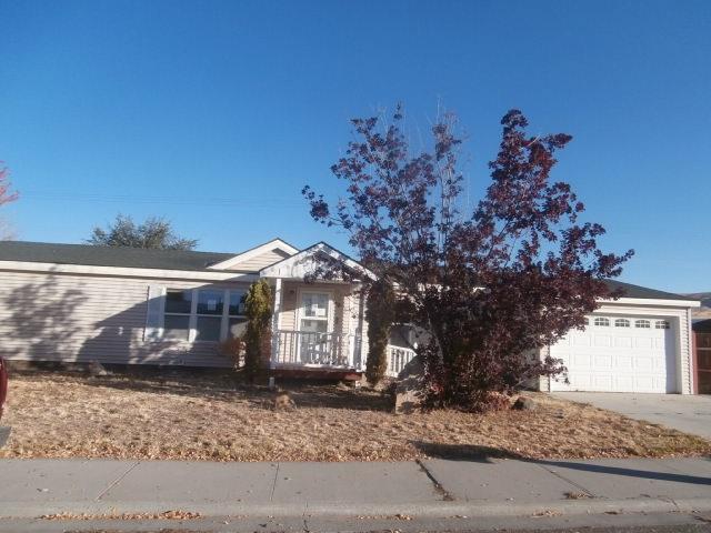3065 Galey St, Weiser, ID 83672 (MLS #98710005) :: Jon Gosche Real Estate, LLC