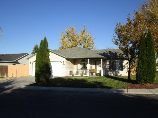 2018 S Panorama Dr, Nampa, ID 83686 (MLS #98710078) :: Team One Group Real Estate