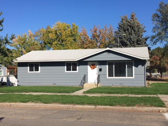 256 E Galloway, Weiser, ID 83672 (MLS #98710125) :: JP Realty Group at Keller Williams Realty Boise