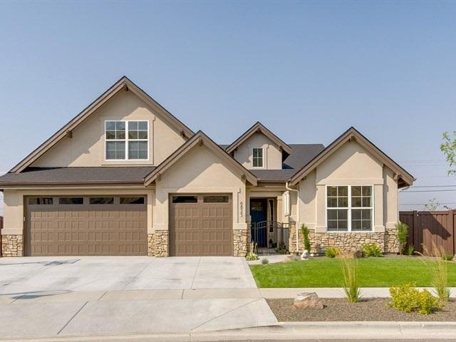 6825 E Greybull Dr, Boise, ID 83716 (MLS #98710207) :: Juniper Realty Group