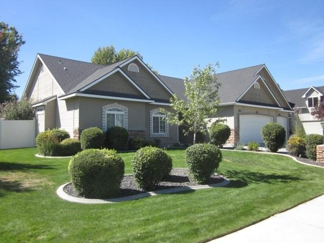613 W Highland Ave, Nampa, ID 83686 (MLS #98710243) :: Juniper Realty Group