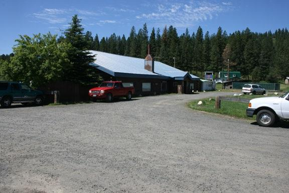 2995 Zims Road, New Meadows, ID 83654 (MLS #98710619) :: Team One Group Real Estate