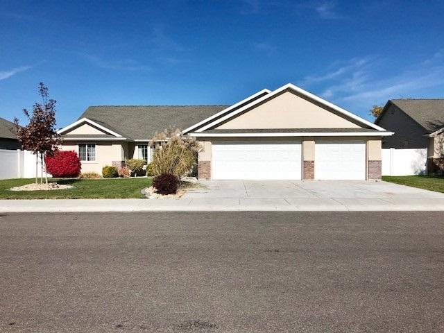 2765 Longbow Drive, Twin Falls, ID 83301 (MLS #98711051) :: Full Sail Real Estate