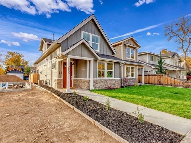 2055 S Shoshone St, Boise, ID 83705 (MLS #98711062) :: Jon Gosche Real Estate, LLC