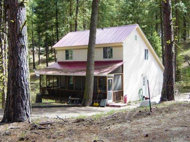 29 Robbins Drive, Cascade, ID 83611 (MLS #98711577) :: Build Idaho