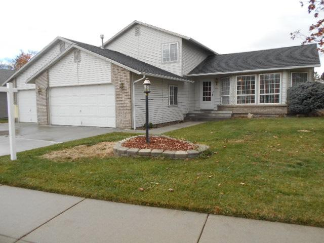 421 S Browning Ave, Boise, ID 83709 (MLS #98711661) :: Full Sail Real Estate