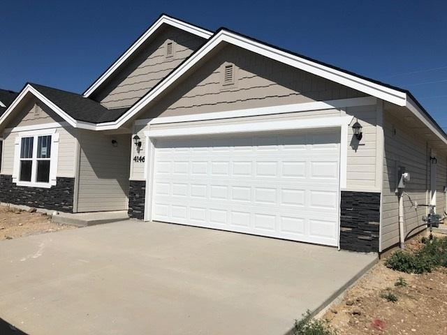 3621 E Warm Creek Ave., Nampa, ID 83687 (MLS #98711711) :: Team One Group Real Estate