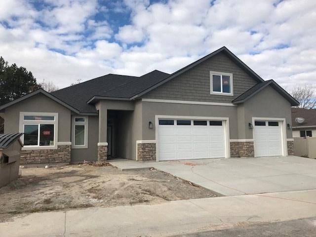 611 Stonehedge Way, Twin Falls, ID 83301 (MLS #98712119) :: Boise River Realty