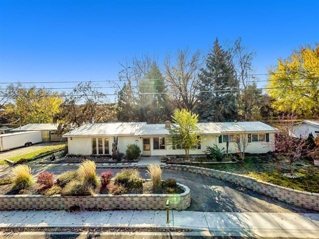 3305 E Boise Ave, Boise, ID 83706 (MLS #98712208) :: Full Sail Real Estate