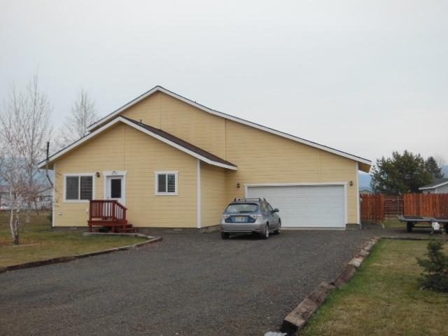 212 Larae Street, New Meadows, ID 83654 (MLS #98712313) :: Full Sail Real Estate