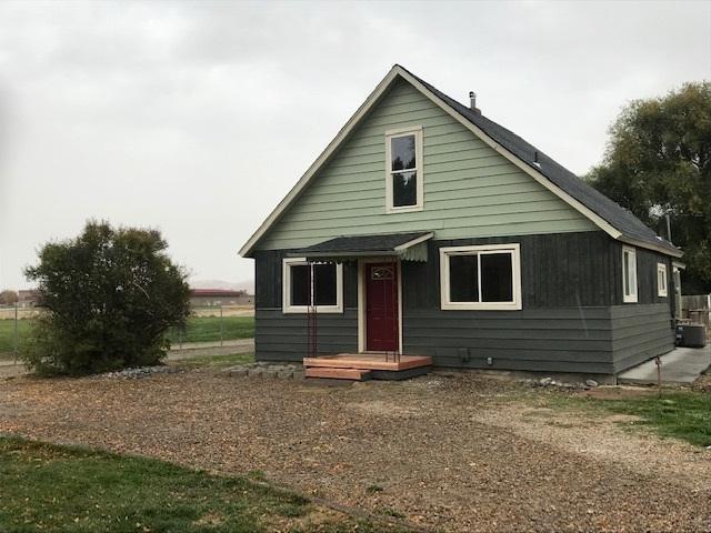 200 N Iowa, Payette, ID 83661 (MLS #98712551) :: Team One Group Real Estate
